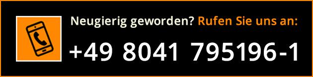 a+ Vendor Support: +49 8041 795196-1