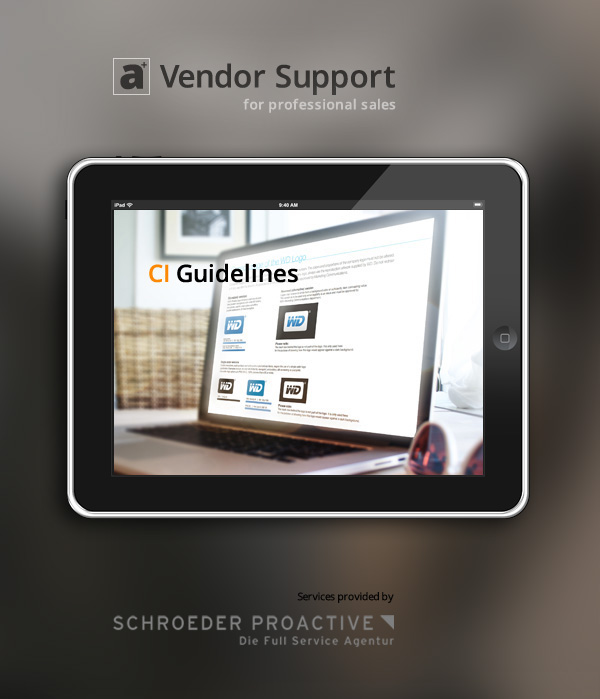 Vendor CI Guidelines