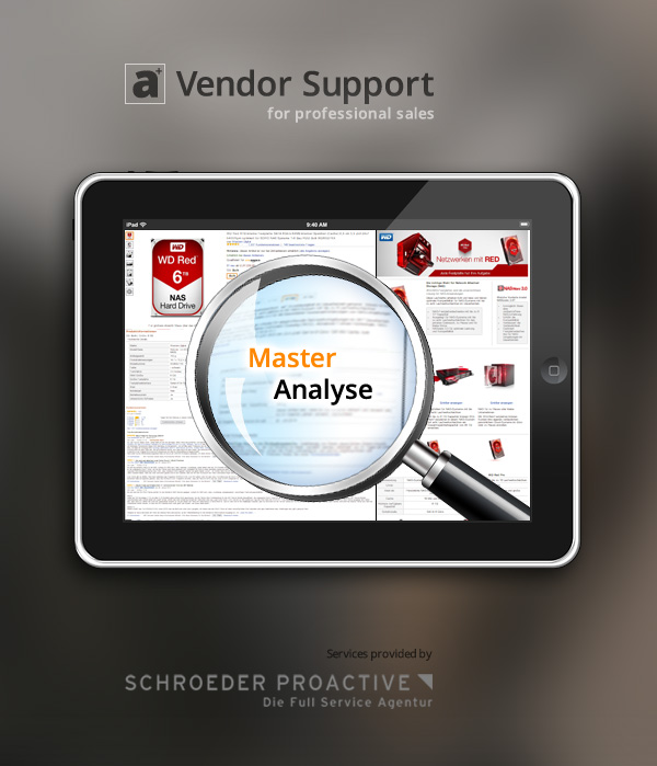 Analyse & Check-Up