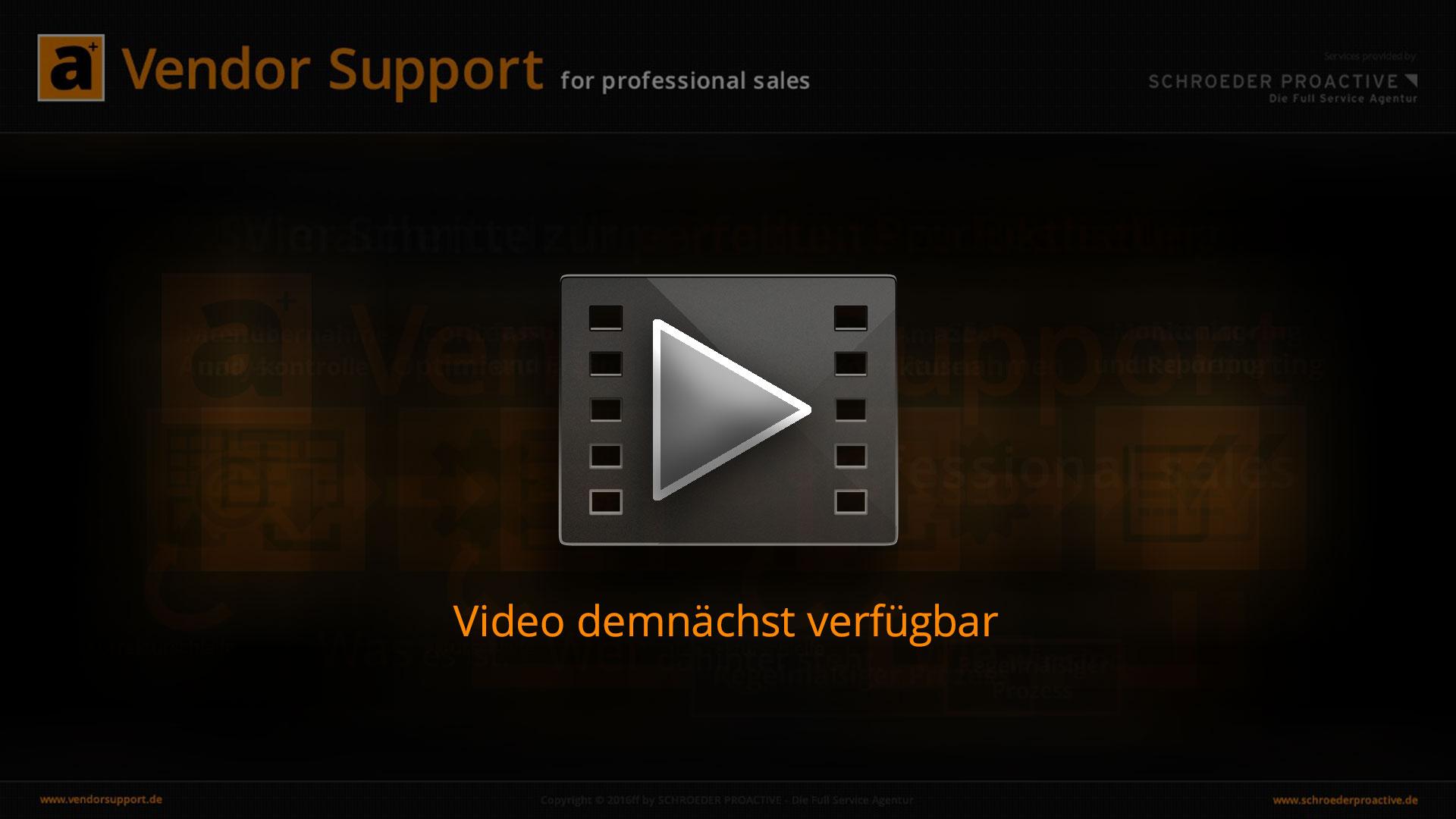 Video demnächst verfügbar