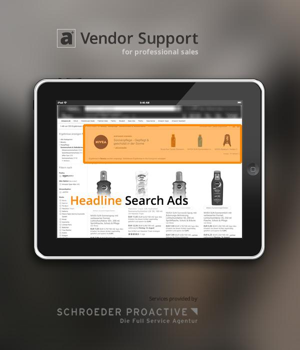 AMS Headline Search Ads