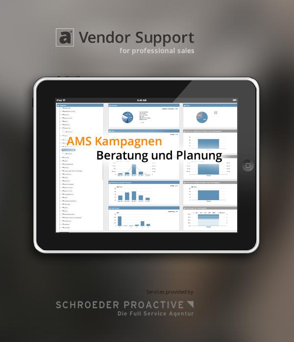 AMS Kampagne Beratung Planung