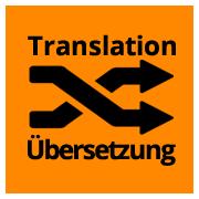 Perfekte Übersetzungen mit deutschem Duktus