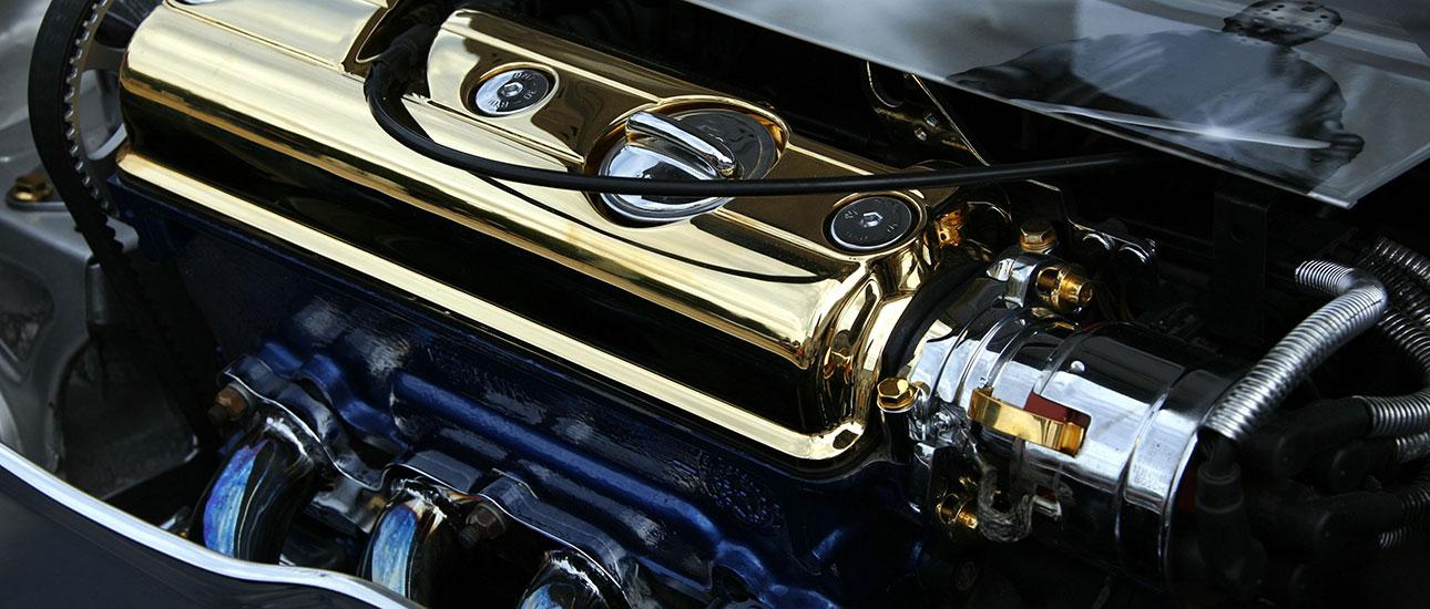 Motor Tuning AMS